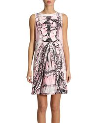 Boutique Moschino - Dress Woman - Lyst
