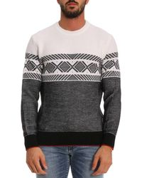 Z Zegna - Sweater Men - Lyst