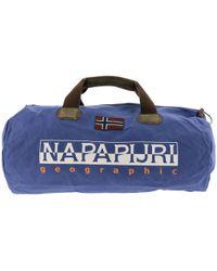 Napapijri - Travel Bag Bags Men - Lyst