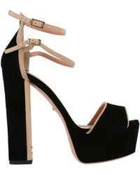 Elisabetta Franchi   Shoes Women   Lyst