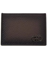 Ferragamo - Wallet Men - Lyst