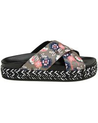 Furla - Wedge Shoes Shoes Women - Lyst