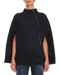 Armani Exchange - Coat Women - Lyst