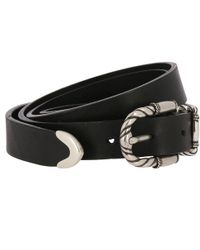 Eleventy - Belt Men - Lyst