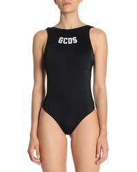 Gcds - Swimsuit Women - Lyst