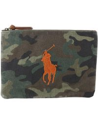 Polo Ralph Lauren - Bags Men - Lyst