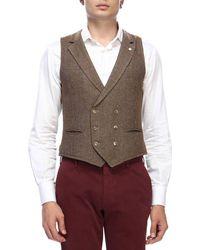 L.B.M. 1911 - Suit Vest Men - Lyst