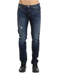 Armani Exchange - Jeans Men - Lyst