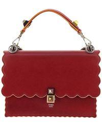 e0f39580021d Lyst - Fendi Crossbody Bags Shoulder Bag Women in Black