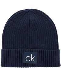 Calvin Klein - Hat Men - Lyst