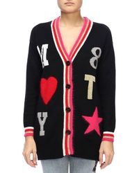 Twin Set - Cardigan Women - Lyst