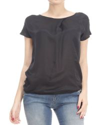 Manila Grace | Shirt Woman | Lyst