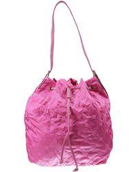 Cruciani - Shoulder Bag Handbag Woman - Lyst