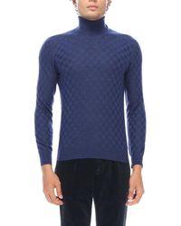 Tagliatore - Sweater Men - Lyst