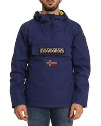 Napapijri - Jacket Men - Lyst