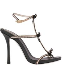 Rene Caovilla - Heeled Sandals Shoes Women - Lyst