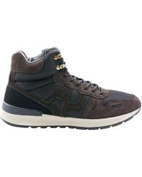 Armani Jeans - Sneakers Men - Lyst
