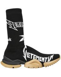 Vetements - Sneakers Women - Lyst