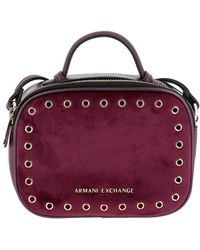 Armani Exchange - Handbag Women - Lyst