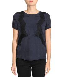Armani Jeans - Shirt Women - Lyst