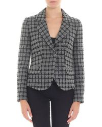Emporio Armani - Jacket Women - Lyst