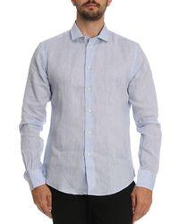 Brian Dales - Shirt Men - Lyst