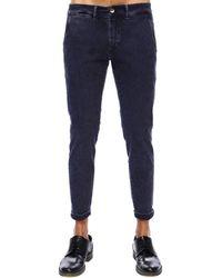 Jeckerson - Trousers Men - Lyst