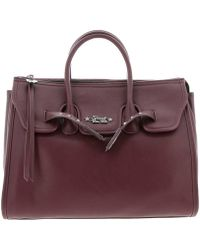 Secret Pon-pon - Handbag Shoulder Bag Women - Lyst