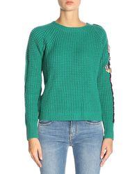 Hanita - Sweater Women - Lyst