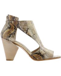 Strategia - Heeled Sandals Shoes Women - Lyst