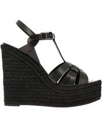 Saint Laurent - Shoes Women - Lyst