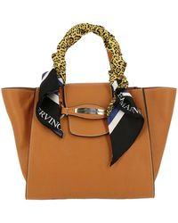 Ermanno Scervino - Handbag Shoulder Bag Women - Lyst
