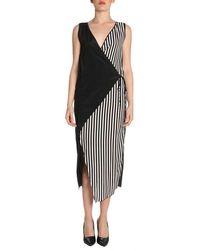 FEDERICA TOSI - Dress Women - Lyst