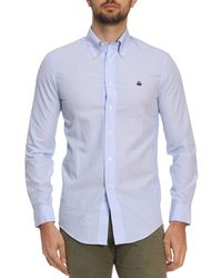 Brooks Brothers - Shirt Men - Lyst