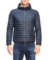Colmar Men's Jacket - Blue
