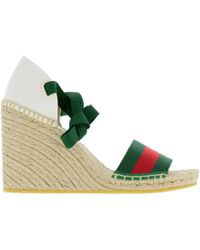 Gucci - Wedge Shoes Shoes Women - Lyst