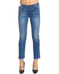 Re-hash - Jeans Women Re-ash - Lyst