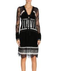 Ermanno Scervino - Dress Women - Lyst