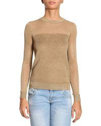MICHAEL Michael Kors - Sweater Women - Lyst