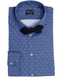 Patrizia Pepe - Men's Shirt - Lyst
