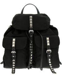 Prada - Backpack Shoulder Bag Women - Lyst