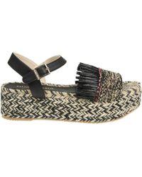 Paloma Barceló - Wedge Shoes Shoes Women - Lyst