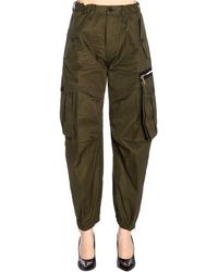 DSquared² - Pants Women - Lyst