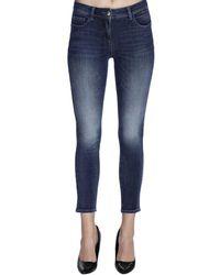 Patrizia Pepe - Jeans Women - Lyst