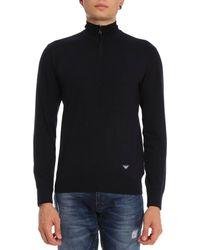 Emporio Armani - Sweater Men - Lyst