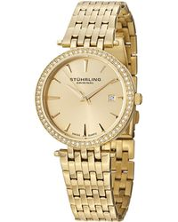Stuhrling Original - Stuhrling Women's Symphony Watch - Lyst