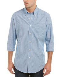 Brooks Brothers - 1818 Regent Fit The Original Woven Shirt - Lyst