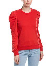 Pam & Gela - Puff Sleeve Sweater - Lyst