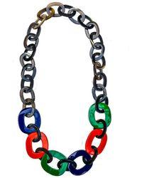 Arthur Marder Fine Jewelry - Buffalo Horn 35in Necklace - Lyst