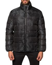 Jared Lang - Heavy Quilted-puffer Jacket - Lyst